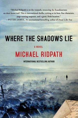 Where the Shadows Lie (Fire & Ice, #1)