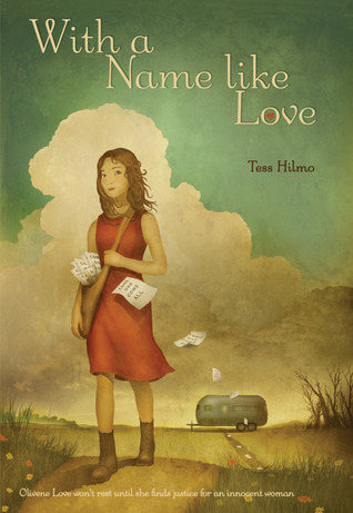 With a Name like Love by Tess Hilmo