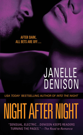 Night After Night by Janelle Denison
