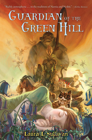 Guardian of the Green Hill (Under the Green Hill #2)