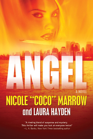 "Angel by Nicole ""Coco"" Marrow"
