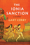 The Ionia Sanction (The Athenian Mysteries, #2)