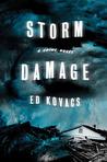 Storm Damage (Cliff St. James #1)