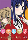 Toradora! Vol. 3 by Yuyuko Takemiya