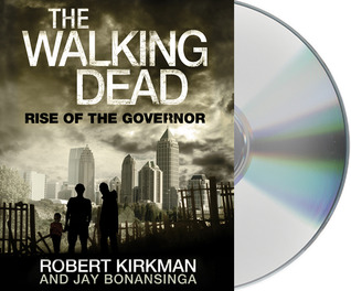 Rise of the Governor(The Walking Dead 1) (ePUB)