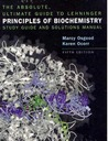 Lehninger Principles of Biochemistry & Absolute Ultimate Guide (Study Guide & Solutions Manual)