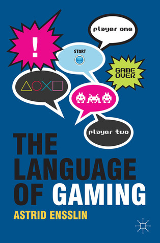The Language of Gaming EPUB