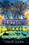 The Animals of Farthing Wood (Farthing Wood, #1)