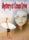 Mystery at Ocean Drive by Jan Hurst-Nicholson