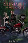 Summit at Sunset (Sunset Vampire, #3)