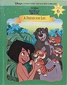 The Jungle Book: A Friend for Life (Disney's Storytime Treasures Library, #6)
