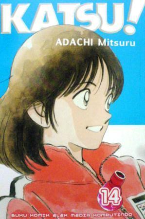 Katsu! Vol. 14