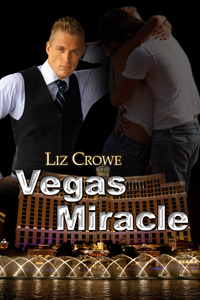 Vegas Miracle by Liz Crowe