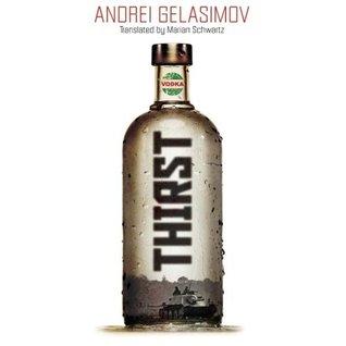 Thirst by Andrey Gelasimov