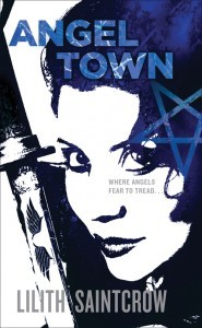 Book Review: Lilith Saintcrow's Angel Town