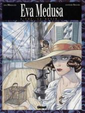 Eva Medusa T.2 - Tu El Deseo