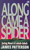 Jaring Maut si Labah-Labah - Along Came a Spider by James Patterson