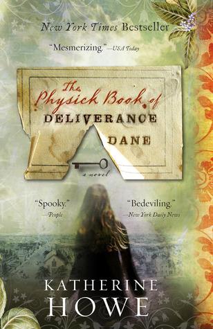 The Physick Book Of Deliverance Dane Pdf