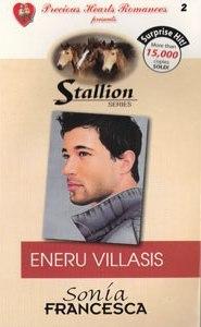 Eneru Villasis (Stallion, #2)