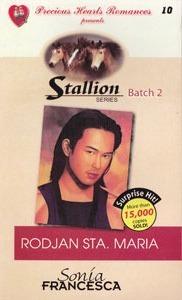 Rodjan Sta. Maria (Stallion, #10)