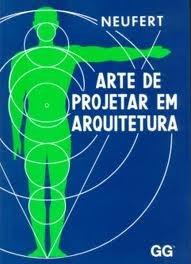 Arte de Projetar em Arquitectura