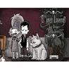 El Joven Lovecraft #3