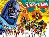 The Teen Titans and the X-Men by Walter Simonson