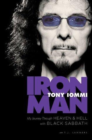 Iron Man: My Journey Through Heaven & Hell with Black Sabbath