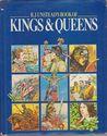 R. J. Unstead's Book Of Kings & Queens by Peter Dennis