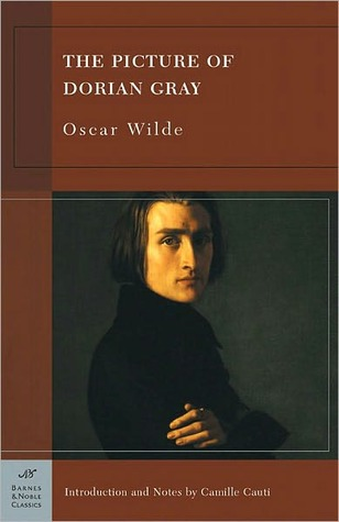 Picture of Dorian Gray (Barnes & Noble Classics Series)