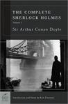 The Complete Sherlock Holmes, Volume I