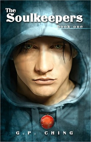 The Soulkeepers (The Soulkeepers, #1)