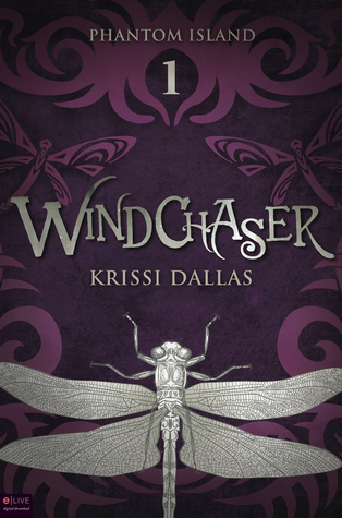 Windchaser by Krissi Dallas