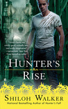 Hunter's Rise (The Hunters, #14)