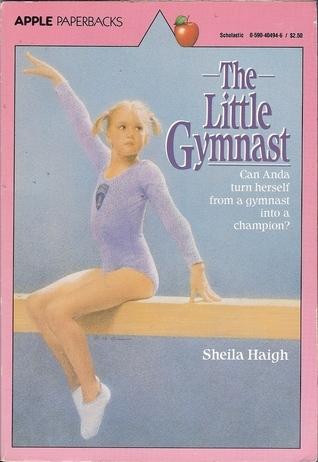 The Little Gymnast by Sheila Haigh
