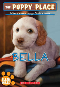 Bella (The Puppy Place, #22)