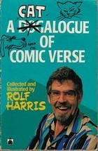 A Catalogue Of Comic Verse (Knight Books)