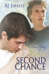Fate's Second Chance by A.J. Jarrett