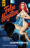 False Negative (Hard Case Crime #107)