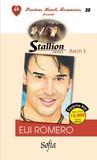Eiji Romero (Stallion, #20)