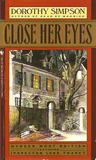 Close Her Eyes (Inspector T...