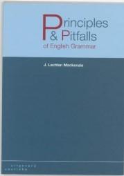 Principles and pitfalls of English grammar