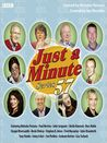 Just a Minute, Series 57, Episode 4