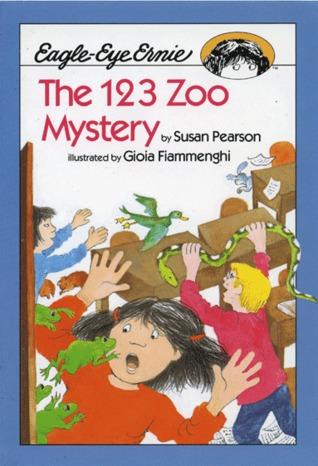 123 Zoo Mystery PDF iBook EPUB por Susan Pearson