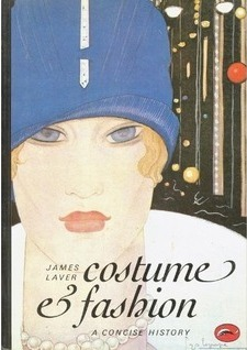 costume and fashion a concise history