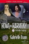 Howl And Harmony (Midnight Matings #11)