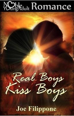 Real Boys Kiss Boys