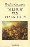 De Leeuw van Vlaanderen by Hendrik Conscience