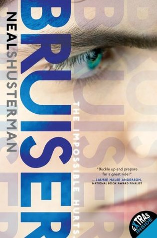 Review: Bruiser by Neal Shusterman