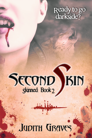 Second Skin by Judith Graves